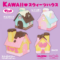 iBloom Kawaii Sweet House Squishy