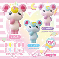 iBloom Lollipop Girl Squishy