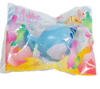 ibloom mini Billie the whale in packaging
