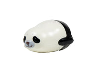 Puni-Maru Jumbo Mochi Seal Squishy Panda version front view