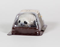 Puni-Maru Jumbo Mochi Seal Squishy Panda version in packaging front view