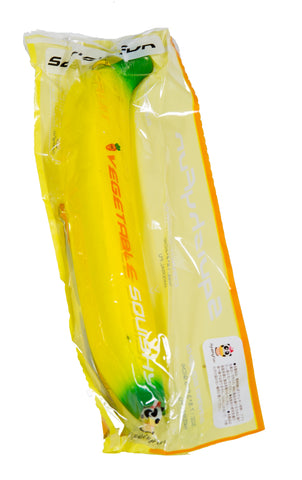 SquishyFun Super Slow Rising Newest Banana Squishy With Original Package