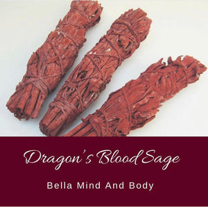 Dragons Blood 3Pacc