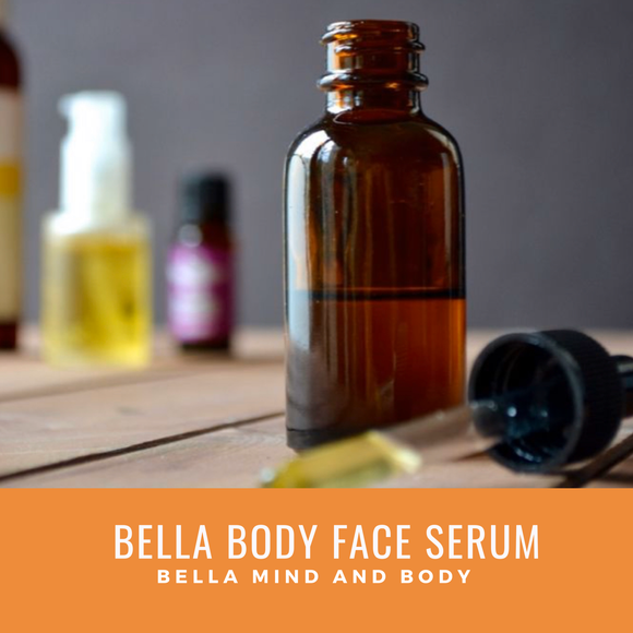 Bella Body Face Serum