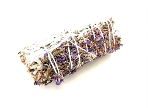 Blue Sage & Lavender 2pk Bundle