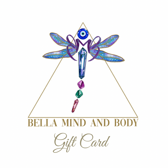 Bella Mind And Body Gift Card