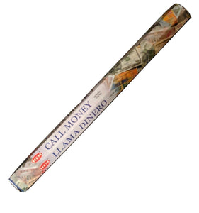 Call Money Jumbo Incense Sticks