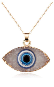 Bella Protective Eye Chain