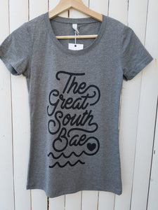 The Great South BAE T-shirt