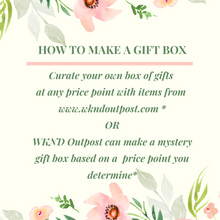 Load image into Gallery viewer, Mother's Day Gift Box
