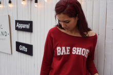 Load image into Gallery viewer, BAE Shore Slouchy Sweatshirt