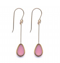 Load image into Gallery viewer, earrings pink