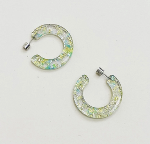 kate earrings prism