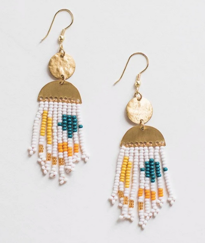 Festival Earrings