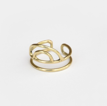 Alice Ring Gold