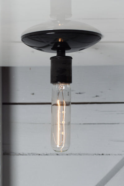 Industrial Ceiling Mount Light