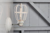 Cage Light - Industrial Wall Mount Sconce - Industrial Light Electric - 3
