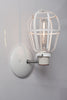 Cage Light - Industrial Wall Mount Sconce - Industrial Light Electric - 4