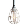 Pendant Cage Pipe Light - Industrial Light Electric - 3