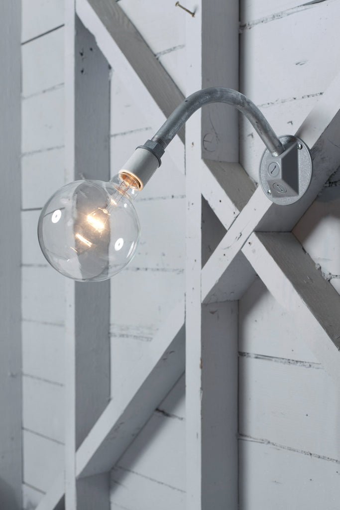 Industrial Wall Sconce - Industrial Light Electric - 1