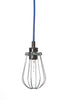 Wire Cage Pendant Light - Industrial Light Electric - 3