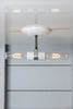 Semi Flush Mount Industrial Double Ceiling Light - Industrial Light Electric - 1