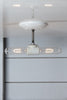 Double Ceiling Light - Semi Flush Mount - Industrial Light Electric - 1