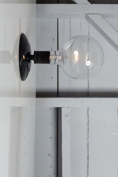Industrial Wall Sconce Light