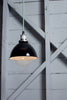 Metal Shade Industrial Pendant - Industrial Light Electric - 2