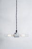 Industrial Pendant Light - Double Socket - Industrial Light Electric - 2
