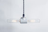 Industrial Pendant Light - Double Socket - Industrial Light Electric - 3