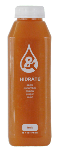 fruit HIDRATE