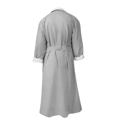 Premium Dual-Layer Microfiber Robes with Piping detail (Unisex)