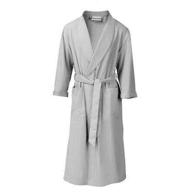 Single-Layer Microfiber Robes for Ladies