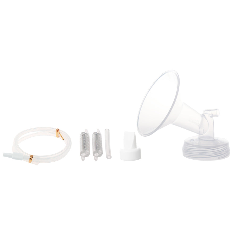 Spectra Breast Shield Set for Spectra Dew