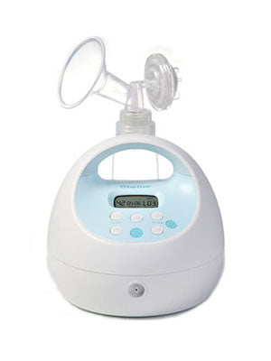 Spectra S1 Double Electric, Portable Breast Pump