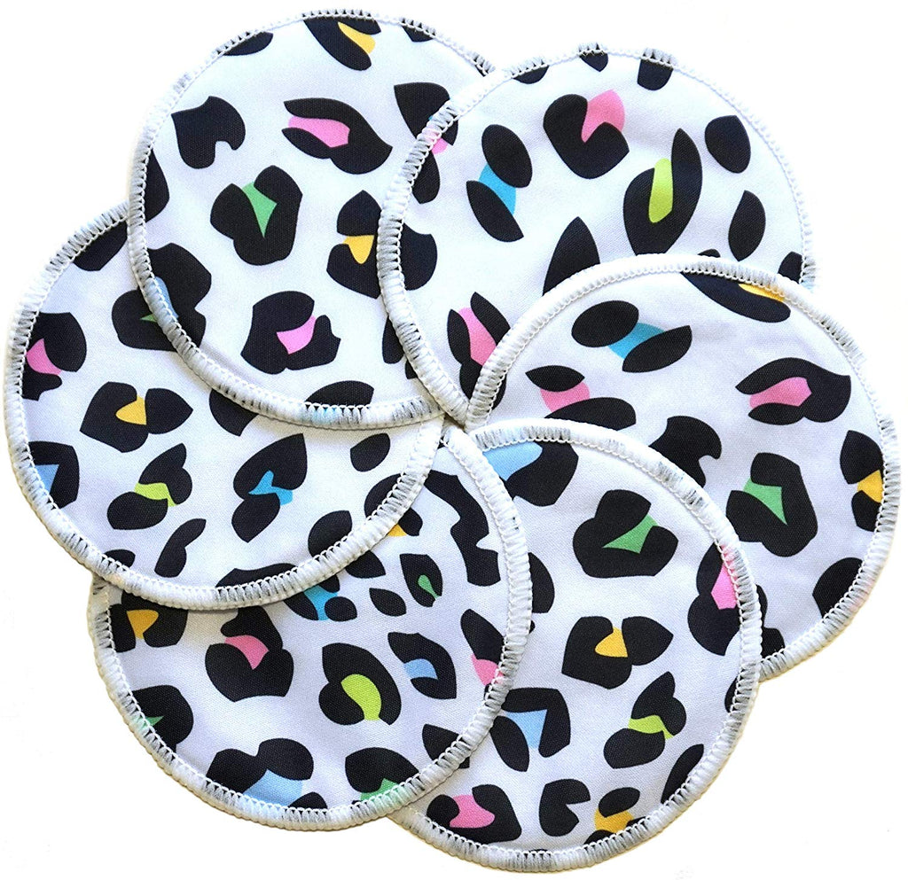 Washable Breast Pads (Pack of 6)