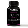 Hair Growth Formula, Stronger, Healthier Biotin