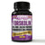 100% Pure Forskolin – Non GMO, Gluten Free & Made in USA – Coleus Forskohlii Extract