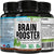 Brain Support Supplement – Natural Formula to Boost Focus & Memory