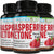 Raspberry Ketones Plus with Powerful Antioxidant Blend