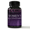 Women's Daily Multi-mineral - Multivitamin Supplement