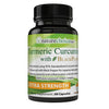 Turmeric Curcumin 1000 MG with Black Pepper Extract