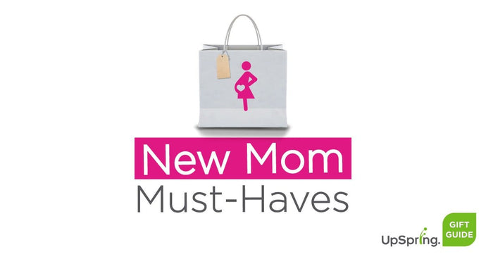 New Mom Must-Haves: Baby Registry and Gifts For New Moms