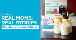 Real Moms; Real Stories - Milkflow Lactation Success