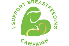 I Support Breastfeeding Campaign