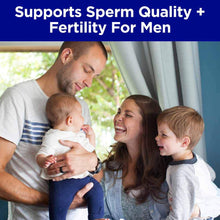 HeNatal Supports Sperm Quality And Fertility For Men