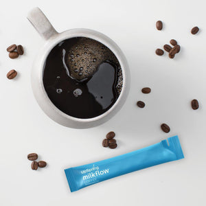 Milkflow Lactation Coffee Drink Mix