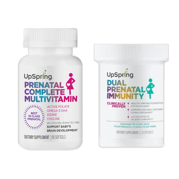 Prenatal First Month Bundle