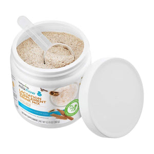 Milkflow Chai Latte Drink Mix With Powder and Scoop Included